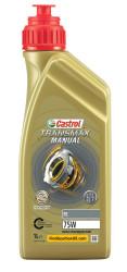 Трансмиссионное масло Castrol Transmax Manual FE 75W (1 л.) 15D7EA