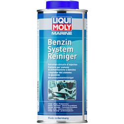Liqui Moly Marine Fuel-System-Cleaner Очиститель для бензиновых топливных систем водной техники (0,5 л.) 25011