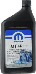 Трансмиссионное масло Chrysler Mopar ATF+4 (1 л.) 68218057AB