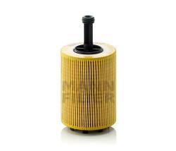 Фильтр масляный Mann-Filter HU7197X