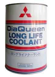 Охлаждающая жидкость Mitsubishi DiaQueen Long Life Coolant (2 л.) 0103024