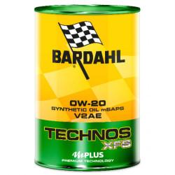 Моторное масло Bardahl Technos XFS M2971 0W-20 (1 л.) 371040