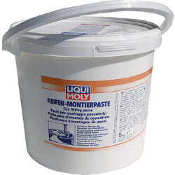 Liqui Moly Reifen-Montierpaste Монтажная паста для колес (5 кг.) 3021