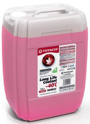 Охлаждающая жидкость Totachi Niro Long Life Coolant -40C (10 л.) 4589904924446