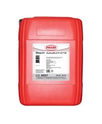 Гидравлическое масло Meguin Hydraulikoil R HLP 68 (20 л.) 48057