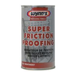 Wynns Super Friction Proofing Антифрикционная присадка в моторное масло дизель/бензин (0,325 л.) W47041