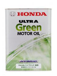 Моторное масло Honda Ultra Green (4 л.) 08216-99974