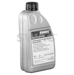 Трансмиссионное масло SWAG ATF 236.14 (1 л.) 10929449