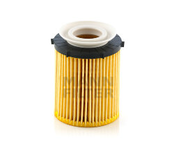 Фильтр масляный Mann-Filter HU7116Z