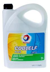 Охлаждающая жидкость Total Coolelf Plus (5 л.) 148598