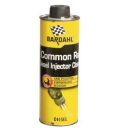 Bardahl Common Rail Diesel Injector Cleaner Для дизельного топлива (0,5 л.) 3205