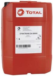 Трансмиссионное масло Total Dynatrans DA 80W-90 (20 л.) RU154943