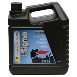 Моторное масло Eni-Agip i-Sigma Universal 10W-40 (5 л.) 8423178010312