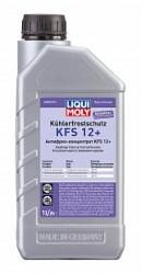 Охлаждающая жидкость Liqui Moly Kuhlerfrostschutz KFS 12+ (1 л.) 8840
