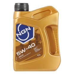 Моторное масло NGN Gold 5W-40 (1 л.) V172085602