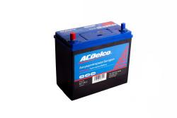 Аккумулятор ACDelco 12V 45Ah 425A 238x129x225 п.п. (+-) 19375475