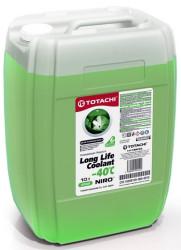 Охлаждающая жидкость Totachi Niro Long Life Coolant -40C (10 л.) 4589904924422
