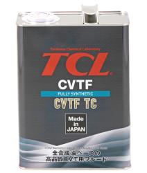 Трансмиссионное масло TCL CVTF TC (4 л.) A004TYTC