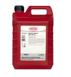 Гидравлическое масло Meguin Hydraulikoel HLP R 32 (5 л.) 48027