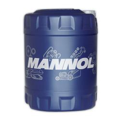 Трансмиссионное масло Mannol Dexron III Automatic Plus (10 л.) 1476