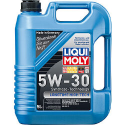 Моторное масло Liqui Moly Longtime High Tech 5W-30 (5 л.) 7564