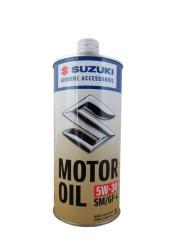 Моторное масло Suzuki Motor Oil 5W-30 (1 л.) 99M00-21R02-001