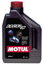 Трансмиссионное масло Motul Dexron II D (2 л.) 100198