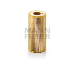 Фильтр масляный Mann-Filter HU7198Y