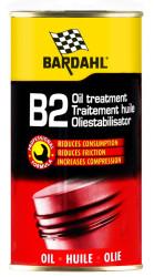 Bardahl B2 Oil Treatment Для моторного масла (0,3 л.) 1001