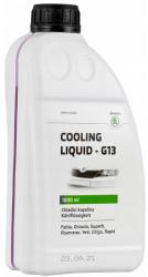 Охлаждающая жидкость Volkswagen-VAG Cooling Liquid G13 (1 л.) 3T0080010