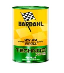 Моторное масло Bardahl Technos XFS F950A 0W-30 (1 л.) 367040