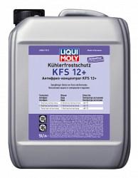 Охлаждающая жидкость Liqui Moly Kuhlerfrostschutz KFS 12+ (5 л.) 8841