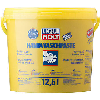 Liqui Moly Handwasch-Paste Паста для мытья рук (12,5 л.) 2187