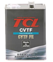 Трансмиссионное масло TCL CVTF FE (4 л.) A004TYFE