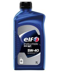 Моторное масло Elf Evolution 900 NF 5W-40 (1 л.) 11050301
