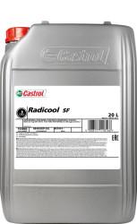 Охлаждающая жидкость Castrol Radicool SF (20 л.) 155B85