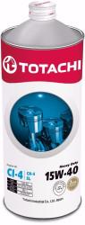 Моторное масло Totachi Diesel Heavy Duty 15W-40 (1 л.) 4562374690295