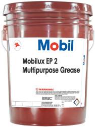 Смазка Mobil Mobilux EP 2 (18 кг.) 143992