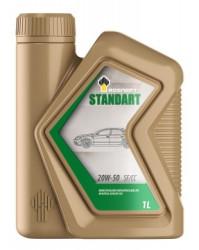 Моторное масло Rosneft Standart 20W-50 (1 л.) 40816232