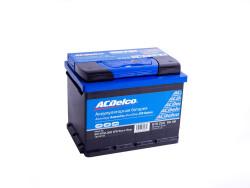 Аккумулятор ACDelco 12V 60Ah 670A 242x175x190 о.п. (-+) 19379742 Classic EFB Start/Stop