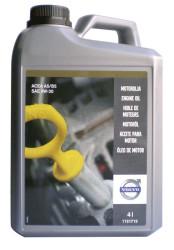 Моторное масло Volvo Motorel 0W-30 (4 л.) 1161719