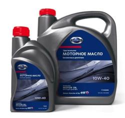 Моторное масло Datsun 10W-40 (5 л.) KE90099942DAT