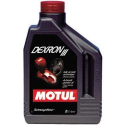 Трансмиссионное масло Motul Dexron III (2 л.) 100318