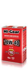 Моторное масло Hi-Gear 10W-40 (4 л.) HG1114
