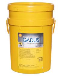 Смазка Shell Gadus S3 V220C 2 (18 л.) 550027995