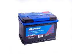 Аккумулятор ACDelco 12V 77Ah 750A 278x175x190 о.п. (-+) 19379744