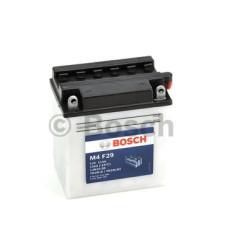 Аккумулятор Bosch M4F 12V 11Ah 90A 146x91x136 о.п. (-+) 0092M4F290