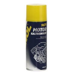 Mannol Motor Kaltreiniger Очиститель наружный ДВС (0,45 л.) 2122