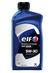 Моторное масло Elf Evolution 900 SXR 5W-30 (1 л.) 11070301