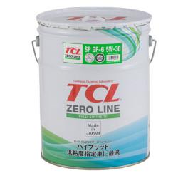 Моторное масло TCL Zero Line 5W-30 SP (20 л.) Z0040530SP